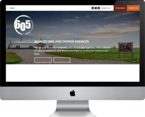 Focus Marketing Group | Your Complete Source for Livestock Marketing | Livestock Web Design and Development for 605 Sires