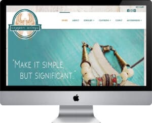 Focus Marketing Group | Your Complete Source for Livestock Marketing | Livestock Web Design and Development for Copper Wings