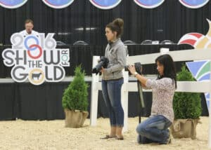 Focus Marketing Group | Your Complete Source for Livestock Marketing | Livestock Show Photography Kyla Copeland
